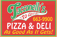 Tacconelli's To Go